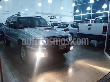 Foto venta Auto usado Chevrolet S 10 2.8 TD STD 4x4 CD (2010) color Gris Claro precio $460.000