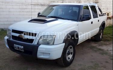 foto Chevrolet S 10 DLX 2.8 TD 4x2 CD usado (2010) color Blanco precio $460.000