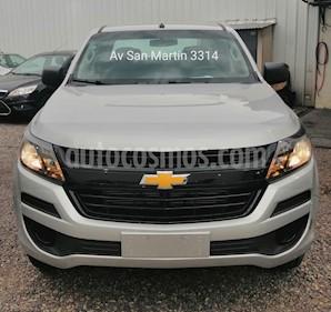 Chevrolet S 10 LS 2.8 4x2 CD nuevo color A eleccion precio $2.569.900