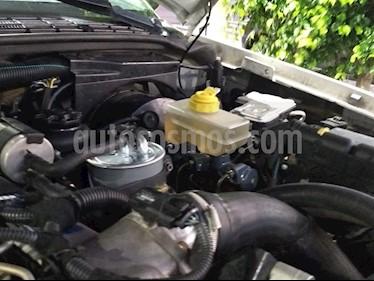 Chevrolet S 10 DLX 2.8 TD 4x4 CD usado (2010) color Blanco precio $720.000