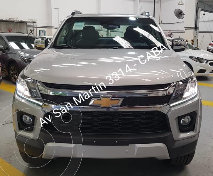 Foto Chevrolet S 10 LTZ 2.8 4x2 CD nuevo color A eleccion precio $3.794.900