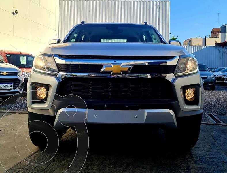Foto Chevrolet S 10 LTZ 2.8 4x4 CD Aut nuevo color A eleccion precio $5.901.800