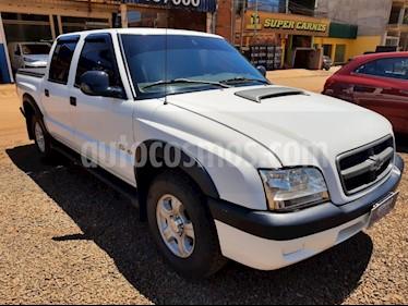 Foto Chevrolet S 10 - usado (2008) color Blanco precio $435.000