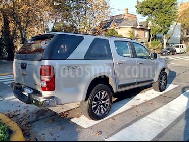 Chevrolet S 10 LTZ 2.8 4x4 CD Aut usado (2019) color Gris Azteca precio $2.195.000