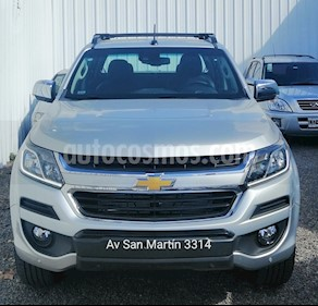 Chevrolet S 10 High Country 2.8 4x4 CD Aut nuevo color A eleccion precio $3.959.900
