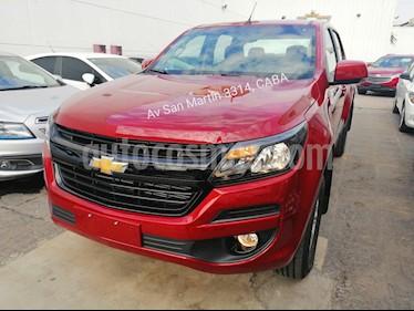 Chevrolet S 10 LT 2.8 4x2 CD nuevo color A eleccion precio $2.139.900