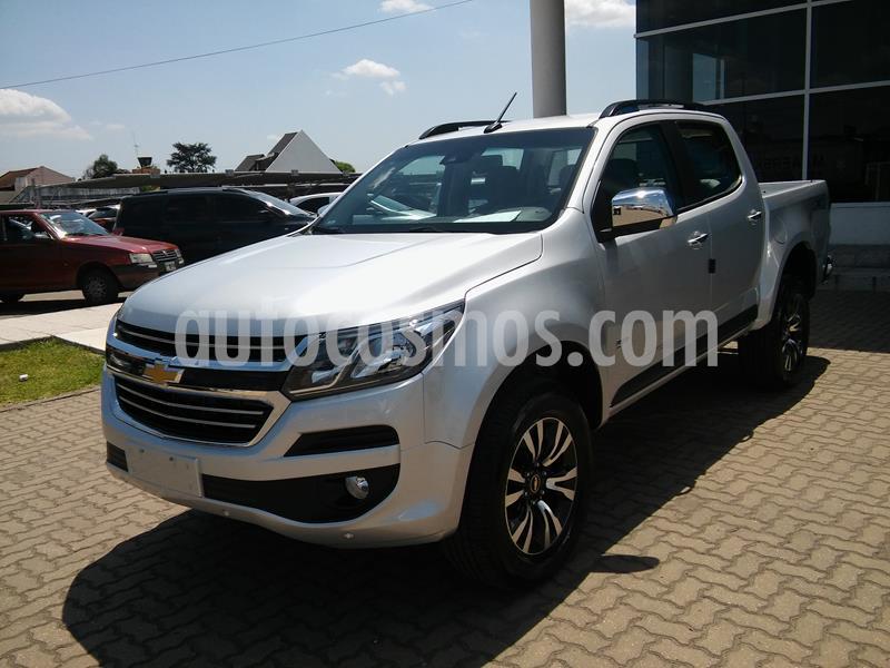 Chevrolet S 10 LTZ 2.8 4x4 CD Aut nuevo color Blanco Summit precio $3.000.000