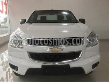 Foto Chevrolet S-10 Cabina Regular usado (2016) color Blanco precio $207,000