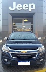 Foto venta Auto usado Chevrolet S 10 CS 2.8L 4x4 LS  (2016) color Azul precio $1.300.000
