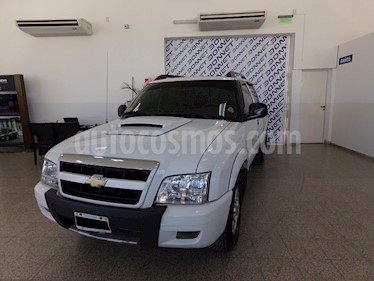 Foto venta Auto Usado Chevrolet S 10 DLX 2.8 TD 4x2 CD (2011) color Blanco
