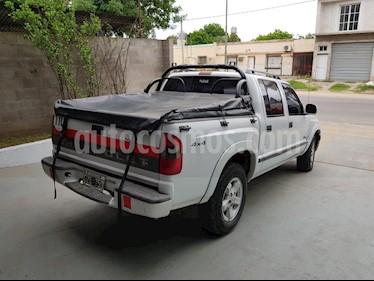 Foto venta Auto Usado Chevrolet S 10 DLX 2.8 TD 4x4 CD (2008) color Blanco precio $325.000