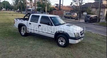 Foto venta Auto usado Chevrolet S 10 DLX TD 2.8 4x4 CD (2017) color Blanco precio $390.000