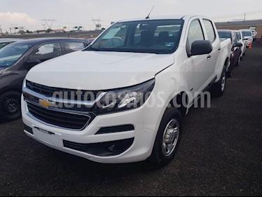 Foto venta Auto usado Chevrolet S-10 Doble Cabina (2017) color Blanco precio $255,000