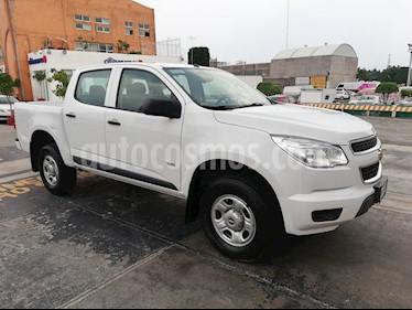 Foto venta Auto usado Chevrolet S-10 Doble Cabina (2016) color Blanco precio $268,000