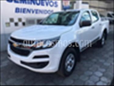 Foto Chevrolet S-10 Doble Cabina usado (2017) color Blanco precio $289,500