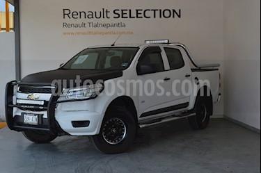 Foto venta Auto usado Chevrolet S-10 Doble Cabina (2016) color Blanco precio $275,000