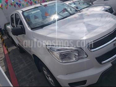 Foto venta Auto usado Chevrolet S-10 Doble Cabina (2017) color Blanco precio $260,000