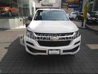 foto Chevrolet S-10 Doble Cabina usado (2017) color Blanco precio $289,000