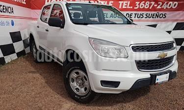 Foto venta Auto usado Chevrolet S-10 Doble Cabina (2016) color Blanco precio $250,000