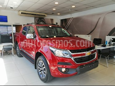 Chevrolet S 10 High Country 2.8 4x2 CD nuevo color A eleccion precio $1.769.900