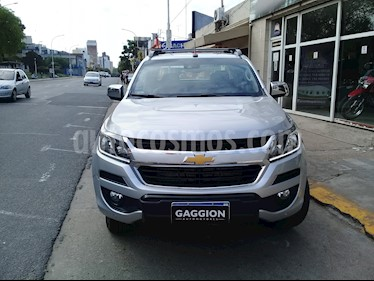 Foto Chevrolet S 10 High Country 2.8 4x2 CD usado (2018) color Gris