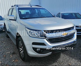 Chevrolet S 10 High Country 2.8 4x4 CD Aut nuevo color A eleccion precio $2.169.900
