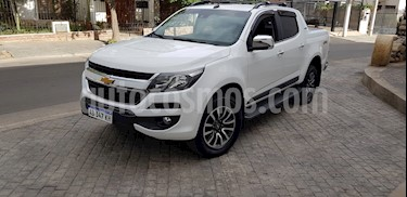 Foto venta Auto usado Chevrolet S 10 High Country 2.8 4x4 CD Aut (2017) color Blanco precio $1.200.000