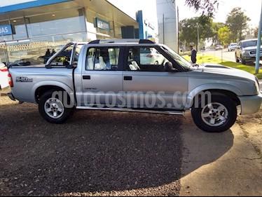 Foto venta Auto usado Chevrolet S 10 Limited  2.8 TD 4x4 CD (2009) color Gris precio $420.000