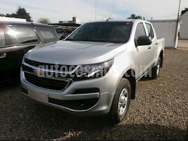 Foto venta Auto nuevo Chevrolet S 10 LS 2.8 4x2 CD color Plata Switchblade precio $1.230.000