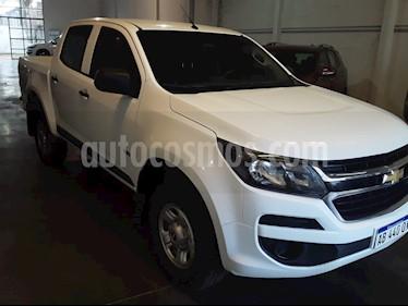 Foto venta Auto usado Chevrolet S 10 LS 2.8 4x2 CD (2017) color Blanco Summit precio $945.000