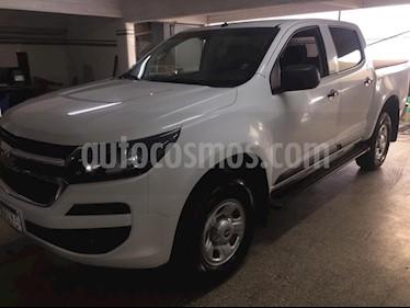 Foto venta Auto usado Chevrolet S 10 LS 2.8 4x2 CD (2016) color Blanco precio $709.000