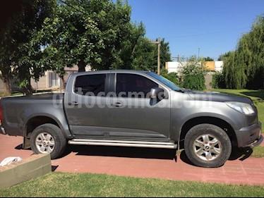 Foto venta Auto usado Chevrolet S 10 LT 2.8 4x2 CD (2013) color Marron precio $630.000