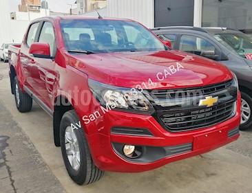 Foto Chevrolet S 10 LT 2.8 4x2 CD nuevo color A eleccion precio $1.569.900