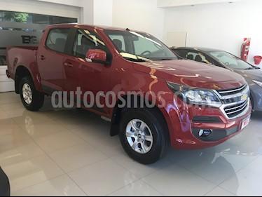 Foto Chevrolet S 10 LT 2.8 4x4 CD nuevo color A eleccion precio $1.739.700