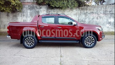 Chevrolet S 10 LTZ 2.8 4x2 CD High Country usado (2017) color Rojo Chili precio $1.150.000