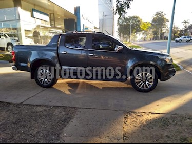 Foto venta Auto usado Chevrolet S 10 LTZ 2.8 4x2 CD High Country (2017) color Gris Carbono precio $1.205.000