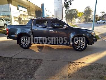 foto Chevrolet S 10 LTZ 2.8 4x2 CD High Country usado (2017) color Gris Carbono precio $2.065.332