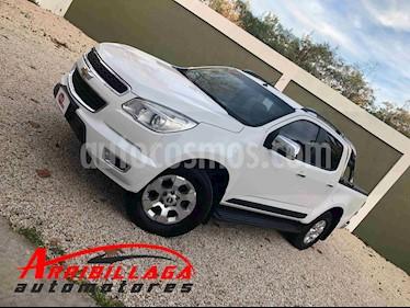 Foto venta Auto usado Chevrolet S 10 LTZ 2.8 4x2 CD (2013) color Blanco Mahler precio $690.000