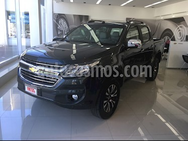 Foto Chevrolet S 10 LTZ 2.8 4x2 CD nuevo color A eleccion precio $1.898.200