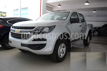 Foto venta Auto nuevo Chevrolet S 10 LTZ 2.8 4x2 CD color Plata Switchblade precio $890.000