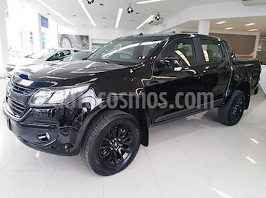 Foto venta Auto nuevo Chevrolet S 10 Midnigth 2.8 4x2 CD color Negro precio $1.391.900