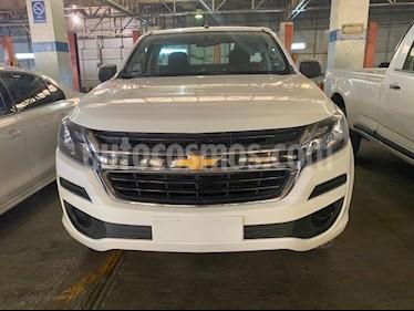 Chevrolet S-10 Cabina Regular usado (2017) color Blanco precio $229,000
