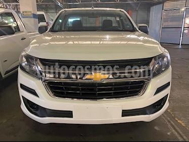 Chevrolet S-10 Cabina Regular usado (2017) color Blanco precio $224,500