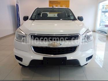 Chevrolet S-10 Doble Cabina usado (2016) color Blanco precio $255,000