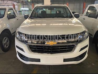 foto Chevrolet S-10 Cabina Regular usado (2017) color Blanco precio $224,500