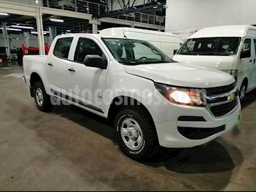 Foto Chevrolet S-10 Doble Cabina usado (2017) color Blanco precio $309,000