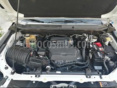 Chevrolet S-10 Doble Cabina usado (2016) color Blanco precio $245,000
