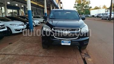 Foto venta Auto usado Chevrolet S 10 S10 2.8 TD 4X2 DC LS L/14 (2014) color Negro precio $560.000