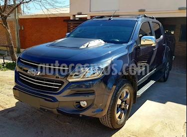 Foto venta Auto usado Chevrolet S 10 Serie Limitada 100 Anos 4x2 (2018) color Azul precio $1.470.000