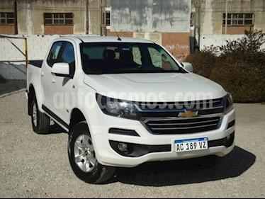 Foto venta Auto usado Chevrolet S 10 Serie Limitada 100 Anos 4x2 (2018) color Blanco precio $750.000